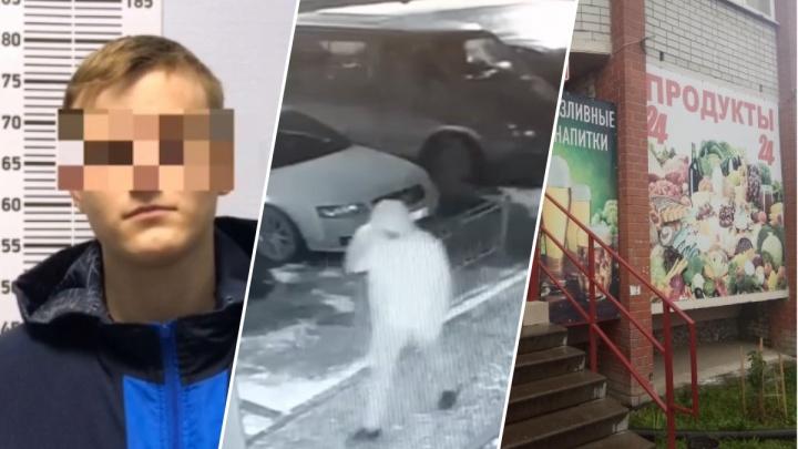 В Тюмени поймали грабителя, который хвастался на видео своим «заработком»