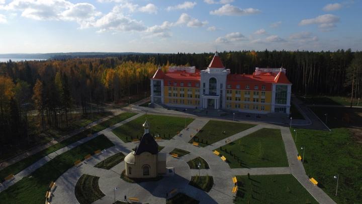 Кадетский корпус в Усть-Качке стал президентским училищем. Что это значит?