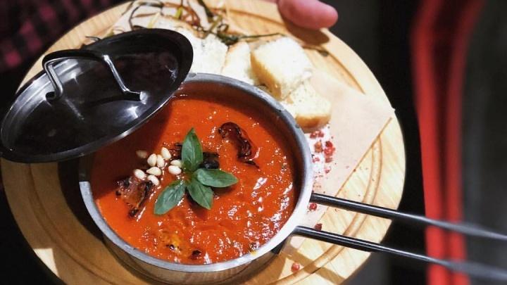 Специальное меню: где в Перми пообедать и поужинать в Великий пост