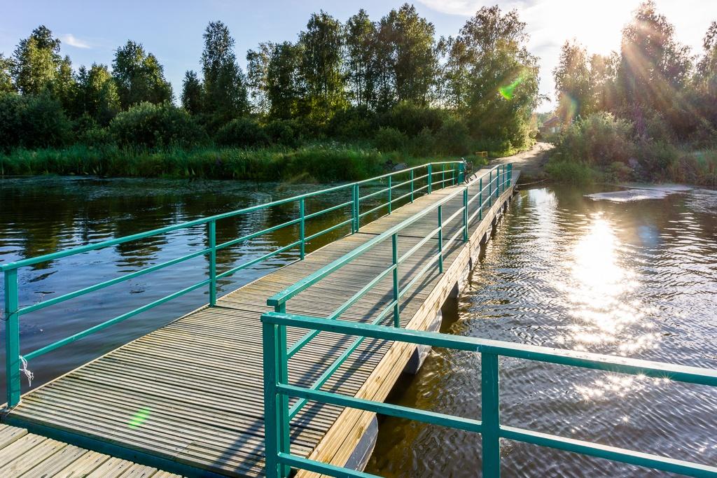 «Лукоморье» – ваш дом у озера