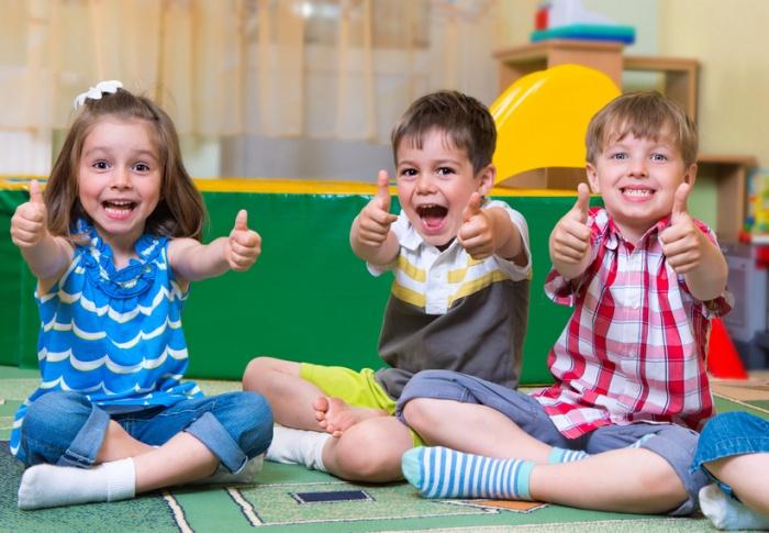 Названа причина, по которой детей лишают очереди в детский сад
