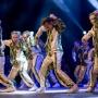 Схлестнулись лучшие из лучших: в Челябинске прошёл международный фестиваль по хип-хопу и брейк-дансу