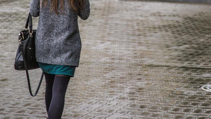 В Новосибирске нашли девочку-подростка, которая не вернулась домой из школы