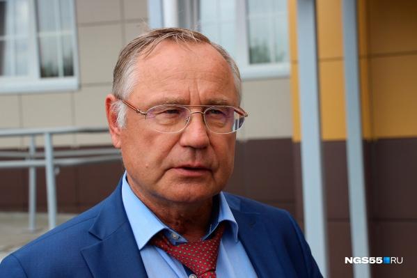 Валерий Кокорин заработал на 15 миллионов больше, чем в 2017 году