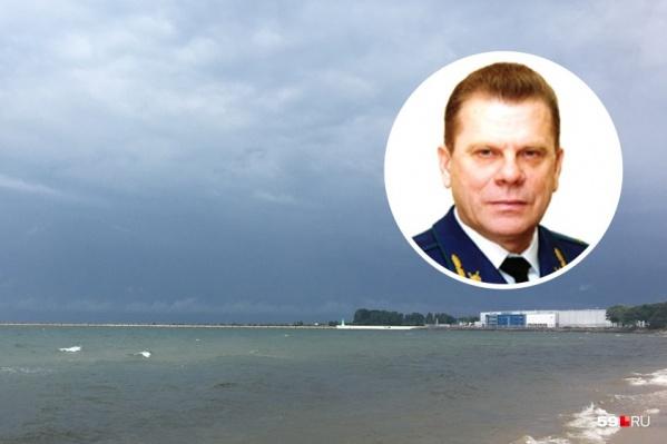 Александр Кондалов признал свою вину. Но, по сути, это ничего не изменило — экс-прокурор как скрывался в Израиле, так и скрывается