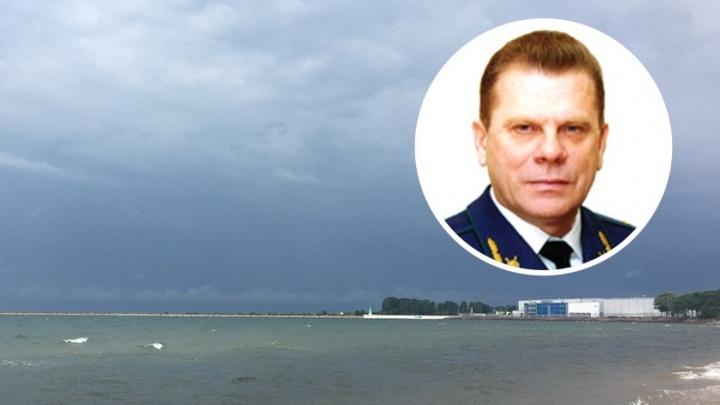 Бывшего прокурора Прикамья признали виновным в коррупции на сто миллионов рублей и амнистировали