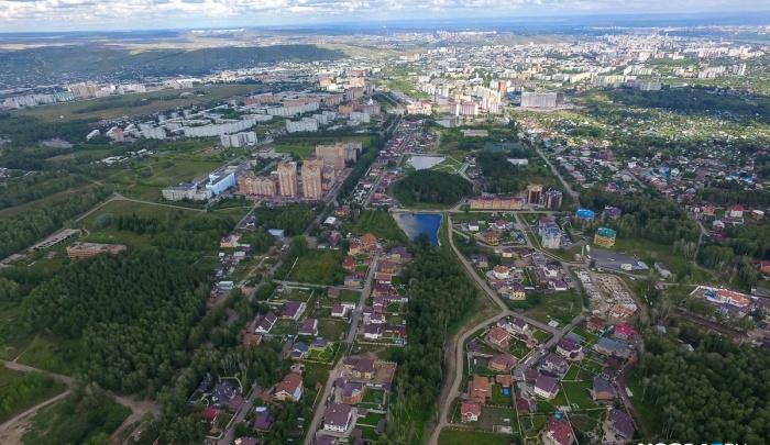 В проект застройки улицы Стасовой вносят изменения: элитный комплекс тут намерена построить «Омега»