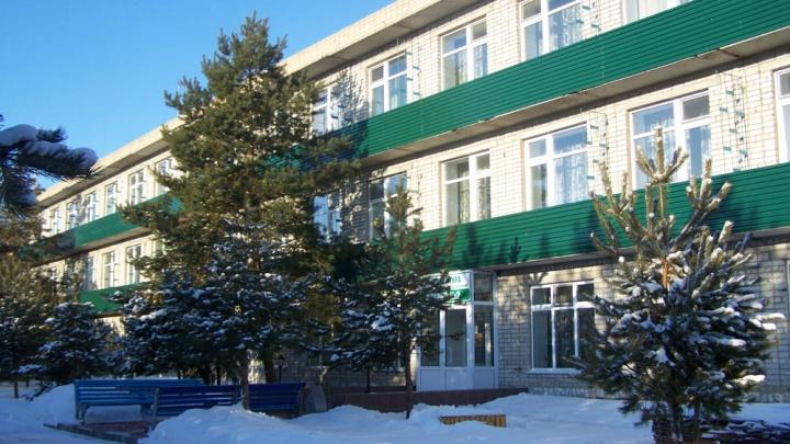 Выгодный отдых в санатории «Оазис-Евромед»