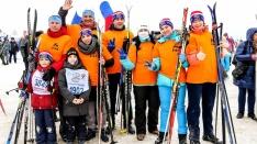 «Лыжню России» перенесли из-за аномально теплой зимы