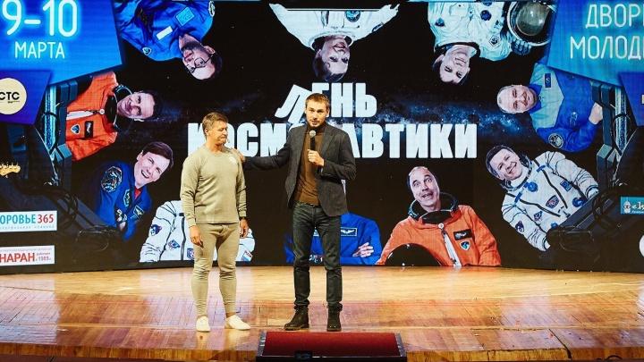 Антон Шипулин и «Уральские пельмени» высмеяли отстранение российских спортсменов от Олимпиады