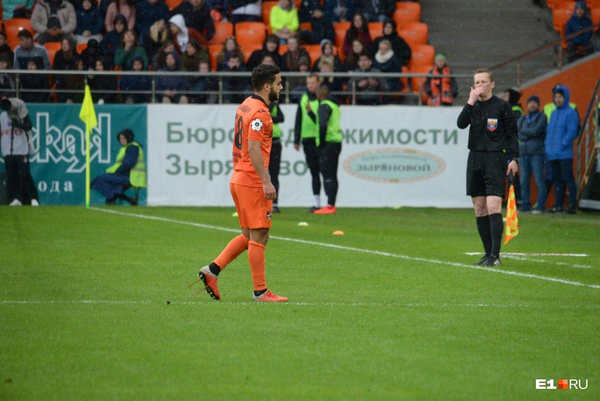 Репетиция финала Кубка удалась: «Урал» и «Локомотив» сыграли в Екатеринбурге со счётом 2:2