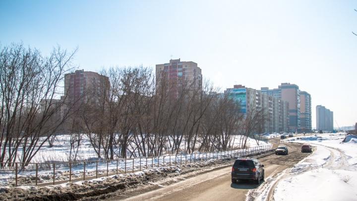 Волгарь соединят с Центральным автовокзалом новым автобусным маршрутом