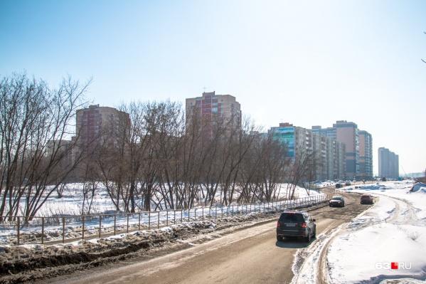 Добраться в Самару жителям Волгаря будет проще
