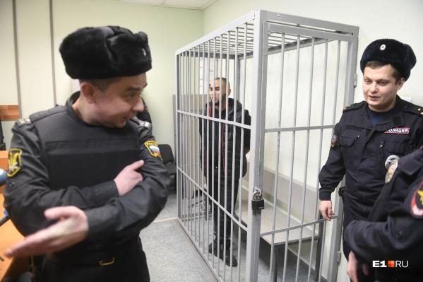 Михаил Федорович (на фото) обвинил в убийствеМарата Ахметвалиева