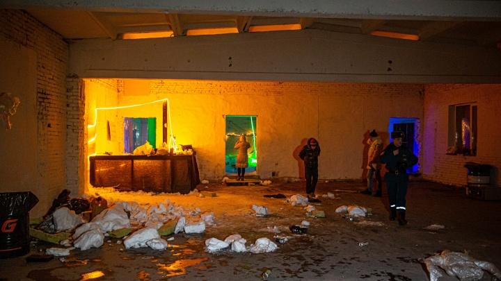 Опыт не учит: вспоминаем пять крыш, которые рухнули в Новосибирске до трагедии в Академгородке