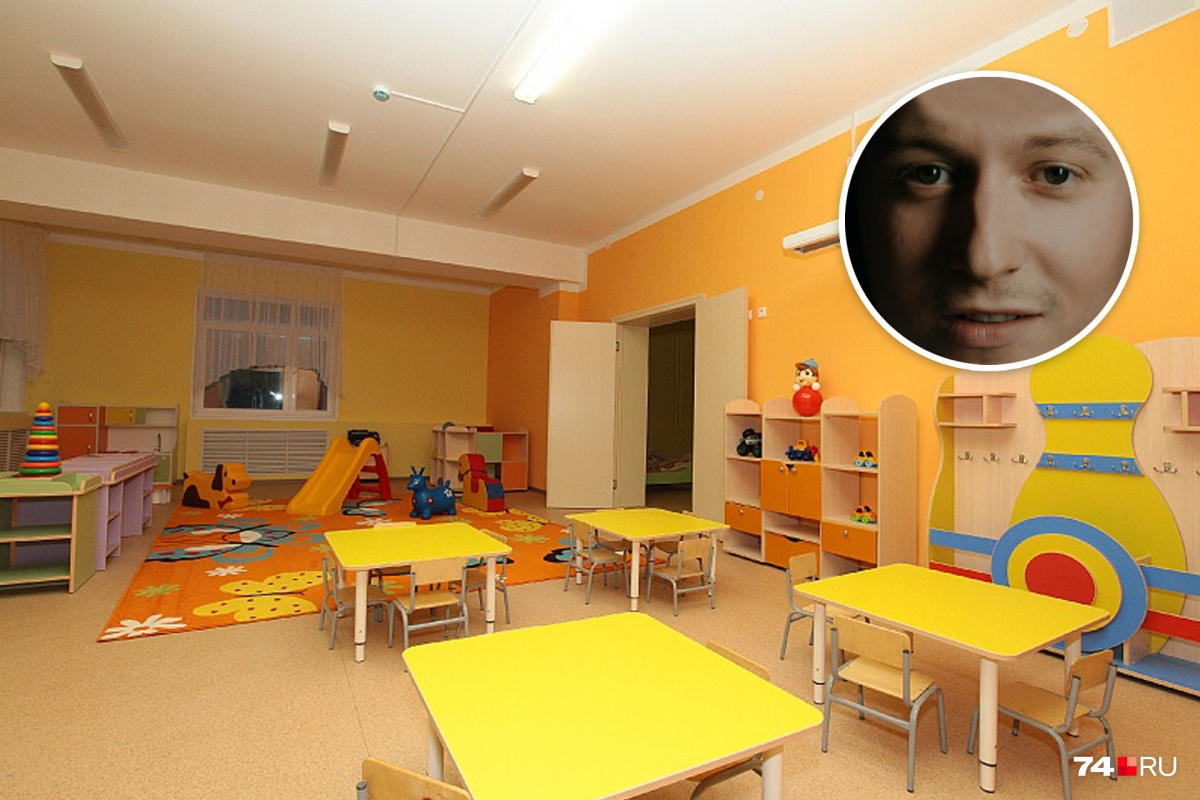 Антон Смирнов: «Печально, что дети вынуждены слушать человека, который обладает знаниями прошлого века»