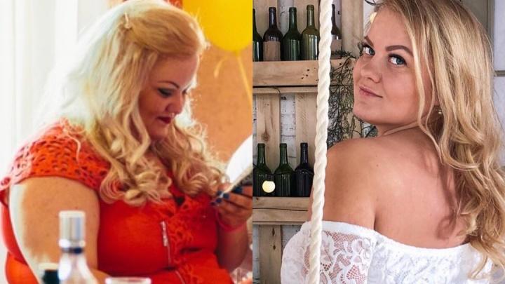 Топ-2019 «Поспорила на 100 тысяч, что смогу»: бизнес-леди из Красноярска похудела на 45 кг за полгода