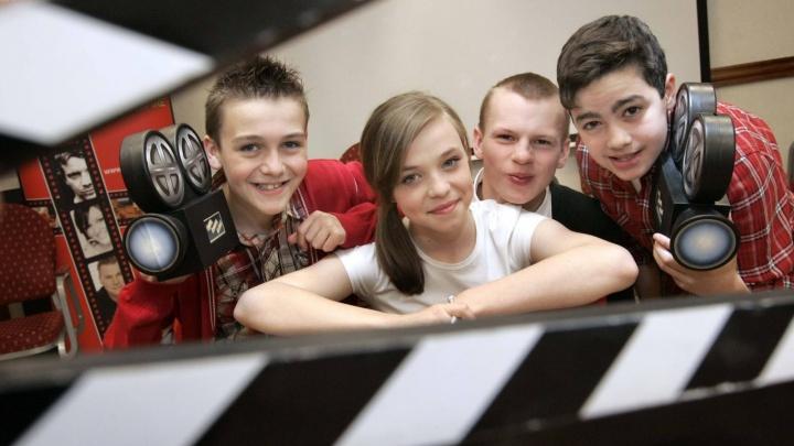 В Екатеринбурге пройдёт кастинг детей от 8 до 16 лет на участие в съёмках фильма в Сочи