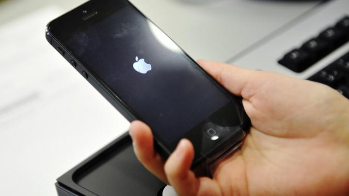 """Екатеринбурженка превратила свой айфон в """"кирпич"""", пытаясь продать его через интернет"""