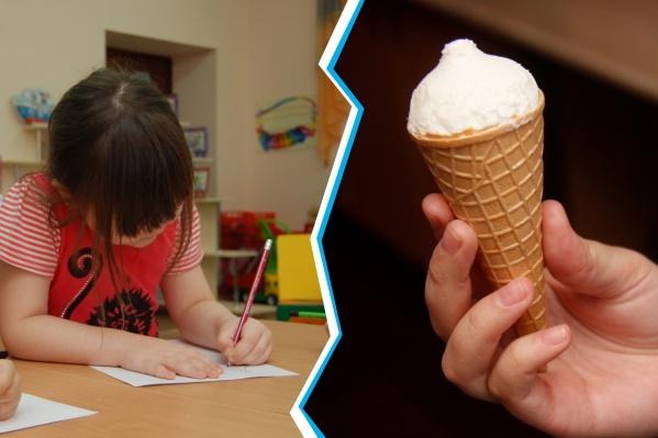 Многих родителей раздражают постоянные сборы на театральные представления и дополнительное питание — кислородные коктейли и мороженое