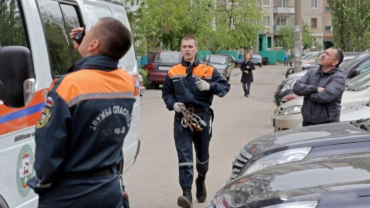 Качка такая, шкафы ходуном ходят: на границе с Башкирией зафиксировали подземные толчки