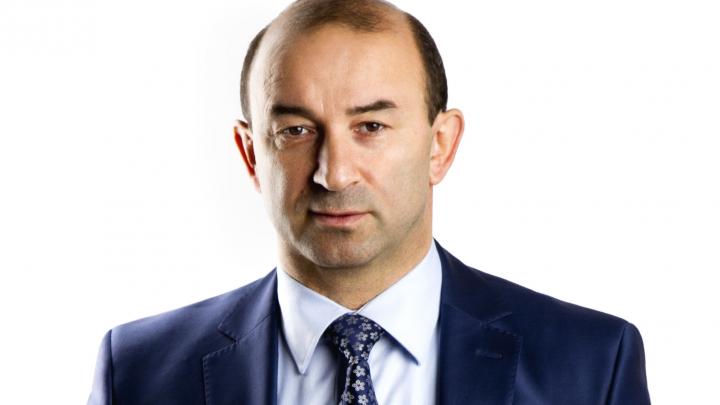 Вадим Ванеев собирается реанимировать «Донстар»