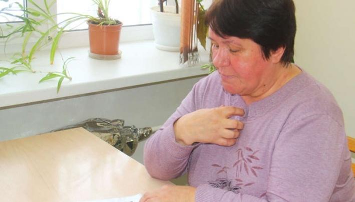Жительница Челябинской области встретилась на шоу Малахова с сыном, которого искала 14 лет