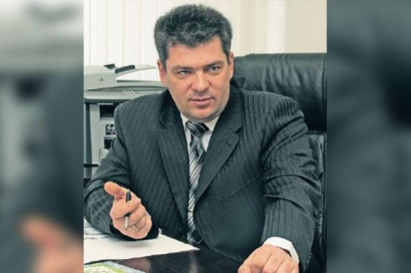 Вячеслав Полищук — кандидат на должность главы департамента социально-экономического развития