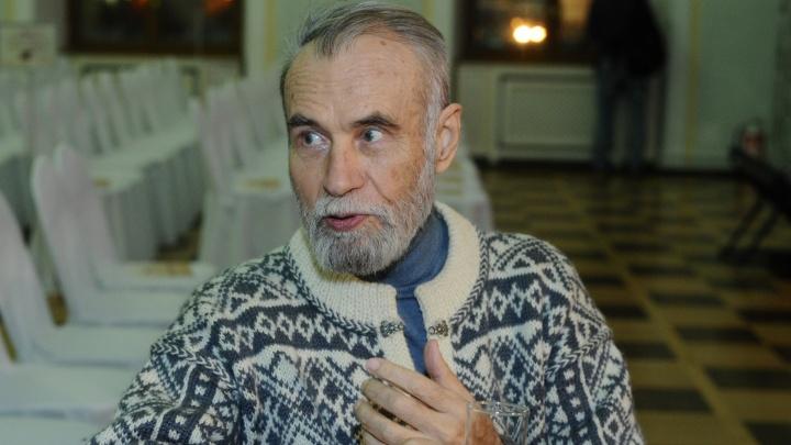Умер писатель Владимир Маканин, по рассказу которого снял фильм Алексей Учитель