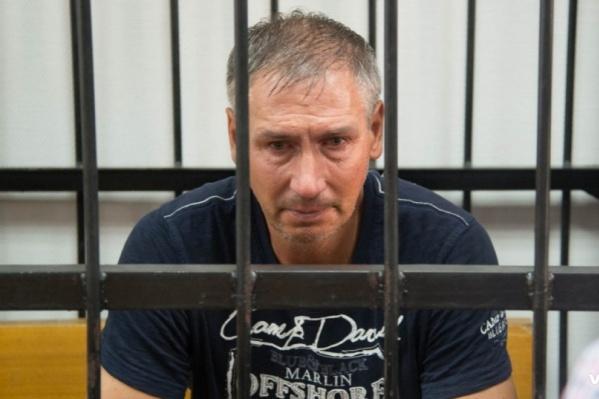 Леонида Жданова обвиняют в гибели катамарана с 11 погибшими