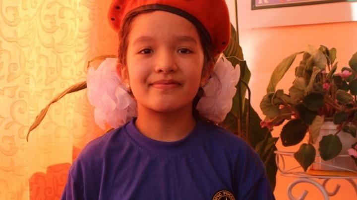 Не испугалась и спасла: маленькая героиня в Башкирии вытащила подругу из воды