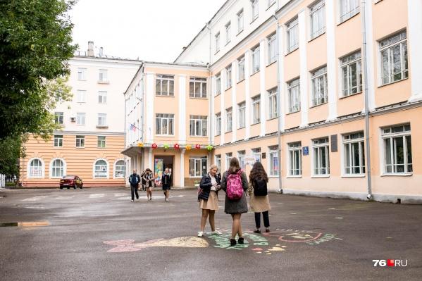 Директора школ написали заявления об уходе по собственному желанию