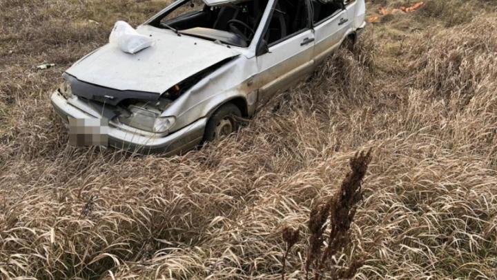 Жуткая авария на трассе Волгоградской области: погибли три человека
