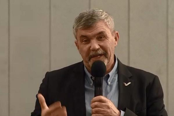 Андрей Прошаков предложил вернуться к «человеческим» законам