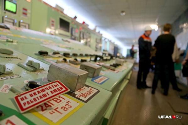 Сотрудникам ТЭЦ до систем оплаты дела нет: как они нас грели, так и дальше будут