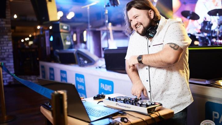 Вечеринка «Disco Дача» пройдет завтра в Новосибирске
