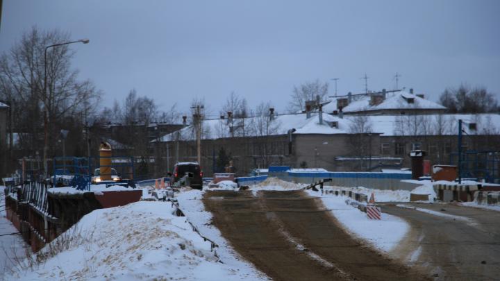 В Северном округе Архангельска на ночь отключат водоснабжение