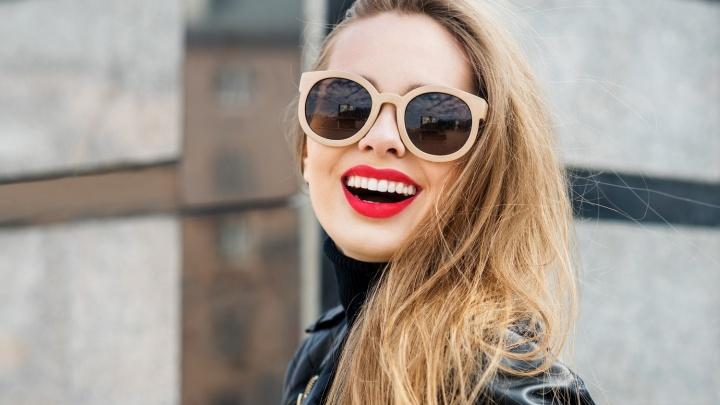 В Екатеринбурге стартовали беспрецедентные скидки 50–70% на брендовые солнцезащитные очки