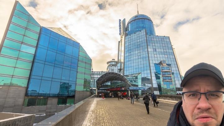 Гарик Харламов нецензурно прокомментировал погоду в Самаре