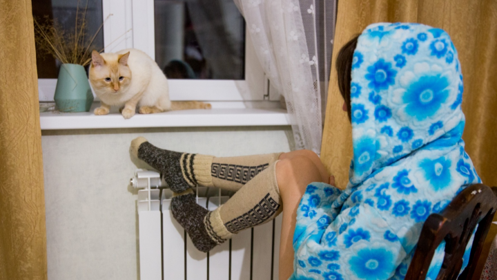 Когда в Ярославле включат отопление: ответ коммунальных служб