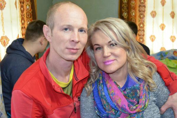Полицейские дождались Василия Коровинского с обеденного перерыва у его дома