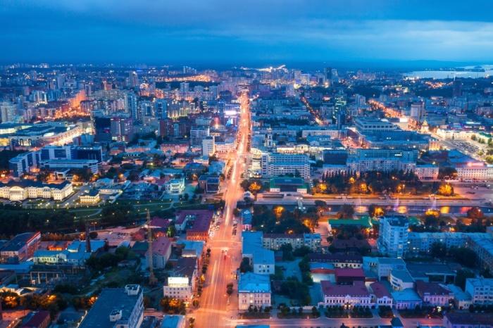 Екатеринбург готов предложить уральцам не одну сотню вариантов трёхкомнатных квартир в разных районах города