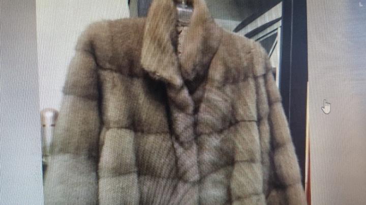 Жительница Кетово вместо норковых шуб продавала по России ношенные кофты