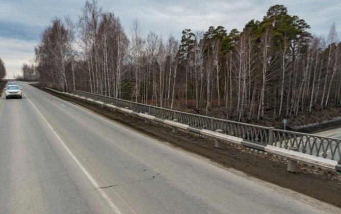 Мост на Исток ремонтировали с 9 июня по 12 июля