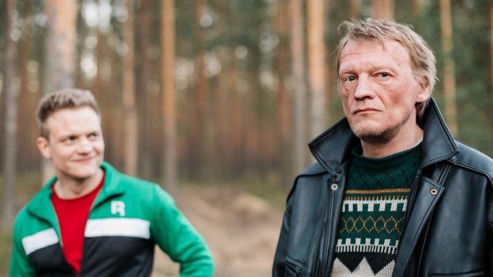 Режиссер Александр Хант бесплатно покажет в Ярославле нашумевший фильм про«Витьку Чеснока»