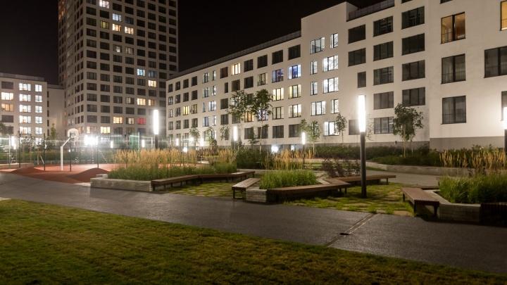 Онлайн-распродажа квартир со скидками до 500 000 рублей стартует в Новосибирске