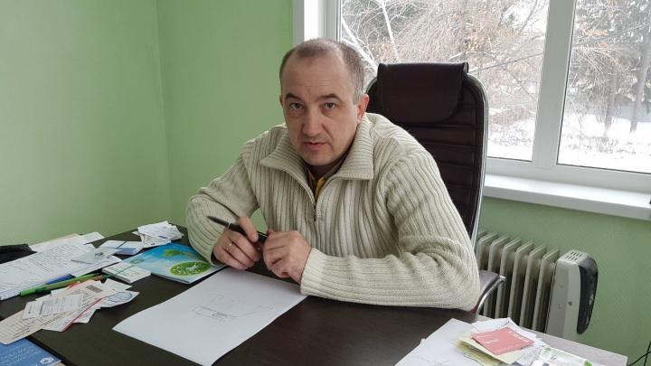 «То, что желающих мало — это печально»: вторым кандидатом на пост главы Кургана стал Сергей Завьялов