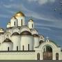 «Кто один кирпичик пожертвует, кто сто»: в Челябинске построят храм с древнерусской архитектурой