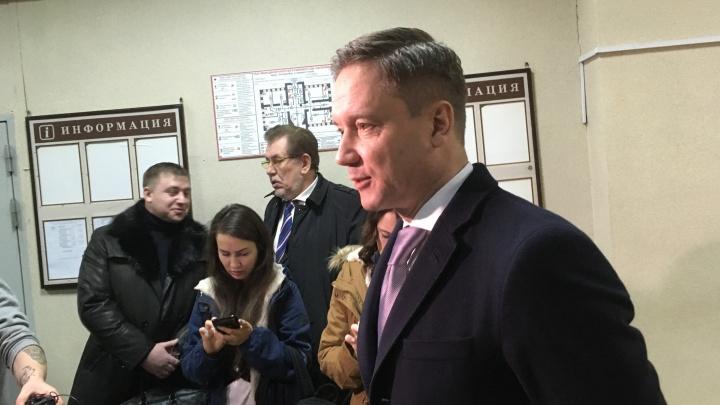 «Меня умоляли дать признательные показания»: в Екатеринбурге начали судить беглого олигарха Капчука