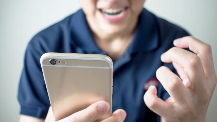 Шесть случаев, когда хочется разбить смартфон